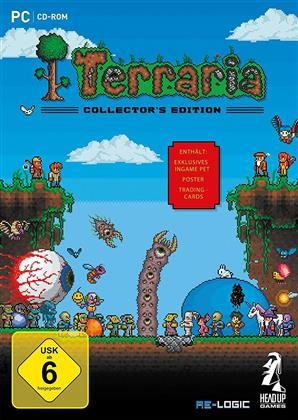 Terraria (Édition Collector)