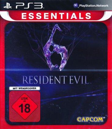 Resident Evil 6 - Essentials