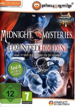 Midnight Mysteries 4