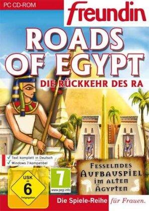 Freundin: Roads of Egypt - Rückkehr des Ra