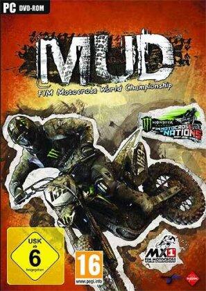 MUD: FIM Motocross World Champ
