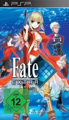 Fate Extra (Édition Collector)