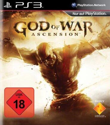 God of War: Ascension (German Edition)