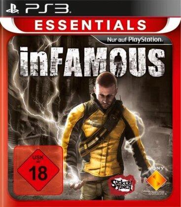 Infamous Essentials
