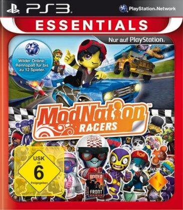 Modnation Racers - Essentials