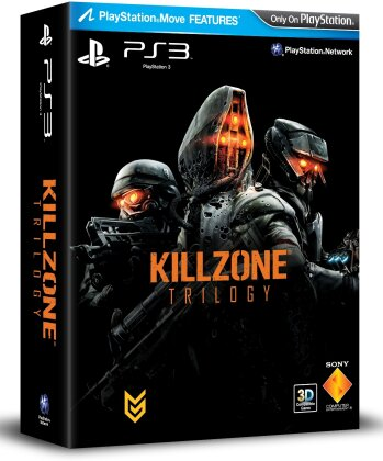 Killzone Trilogie (GB-Version)