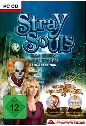 Stray Souls Bundle
