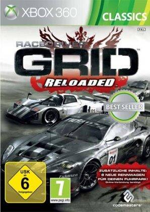 Race Driver Grid Reloaded Classics