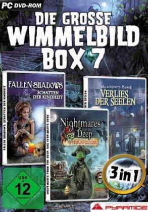Große Wimmelbildbox 7