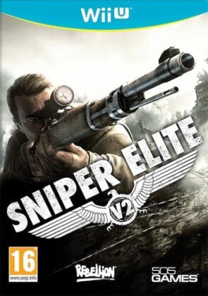 Sniper Elite V2 (GB-Version)