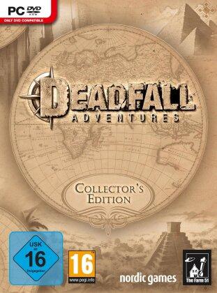 Deadfall Adventures (Collector's Edition)