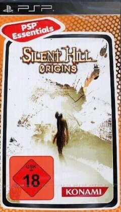 Silent Hill Origins Essentials