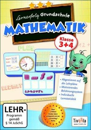 Lernerfolg Grundschule Mathematik 3.+4.