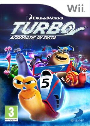 Turbo: Acrobazie in pista