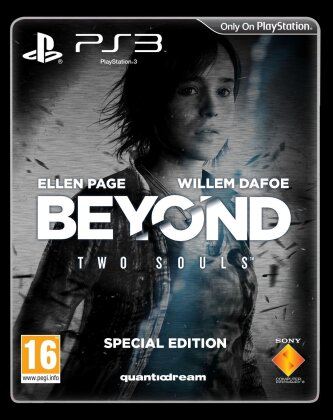 Beyond Two Souls (Special Edition)