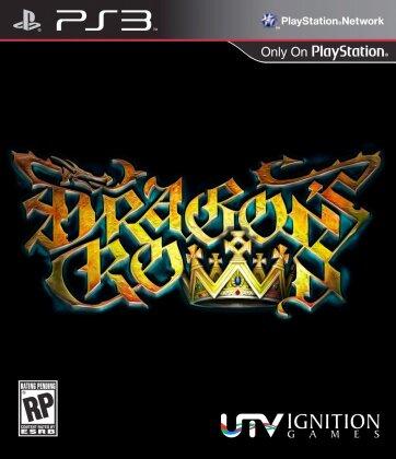 Dragons Crown