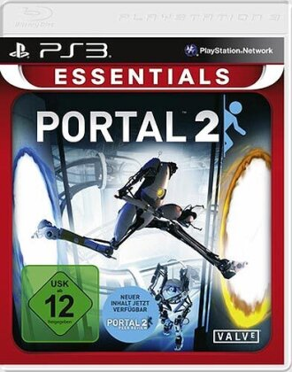 Portal 2 Essentials