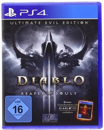 Diablo III (Ultimate Evil Edition, German Edition)