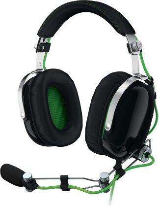 Razer™ BlackShark – Expert 2.0 Gaming Headset - FRML