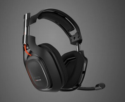 Astro Gaming A50 Wireless Dolby 7.1 Headset Black