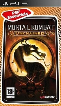 Mortal Kombat: Unchained Essentials