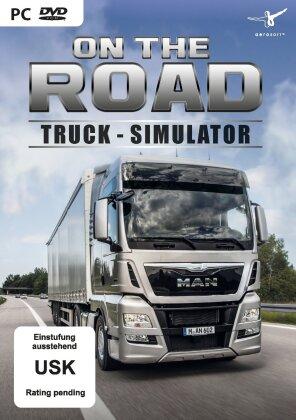 Truck Simulator - On the Road