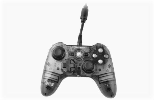 Mini Wired Controller - grey