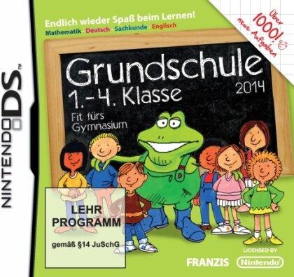 Grundschule 2014