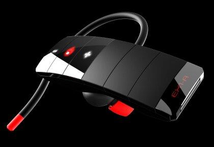 EX1-R Bluetooth Gaming Headset