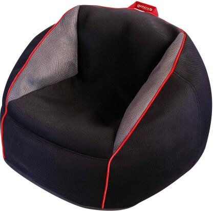RC-1 Superior Beanbag Gaming Chair with 2.0 Sound System