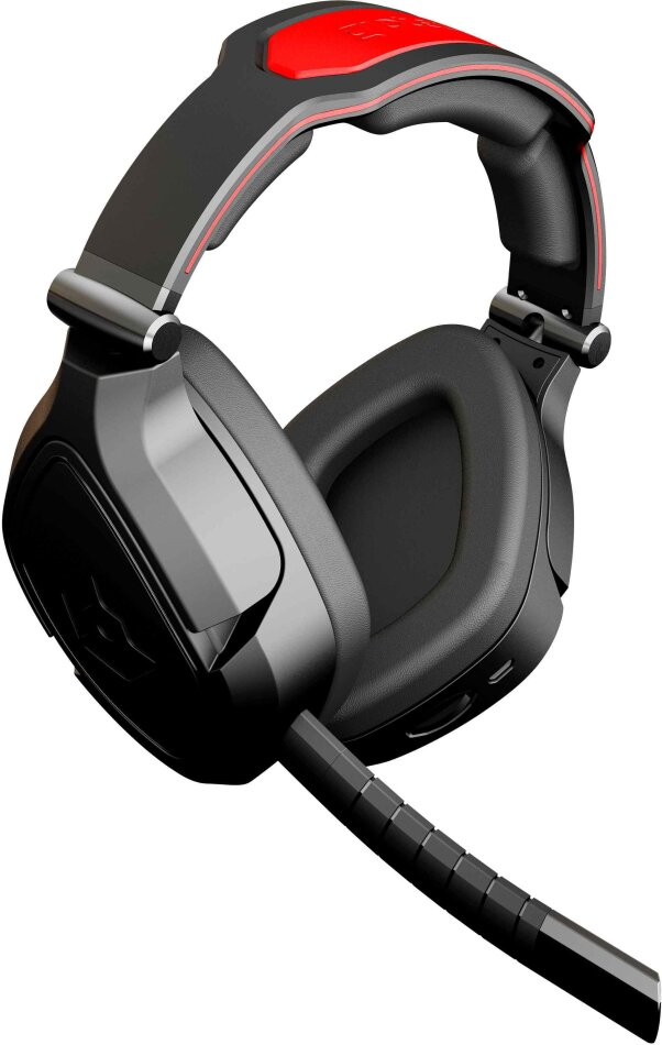 EX-06 Wired Foldable Stereo Headset