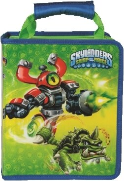 Skylanders Swap Force Mini Carry & Display Case