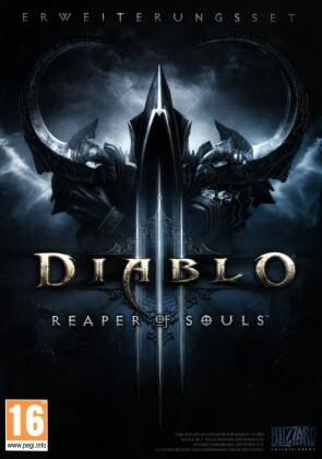 Diablo III: Reaper of Souls Add-On