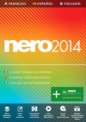Nero 2014 Multimedia Suite