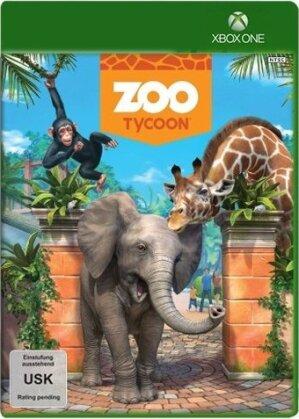 Zoo Tycoon (Kinect)