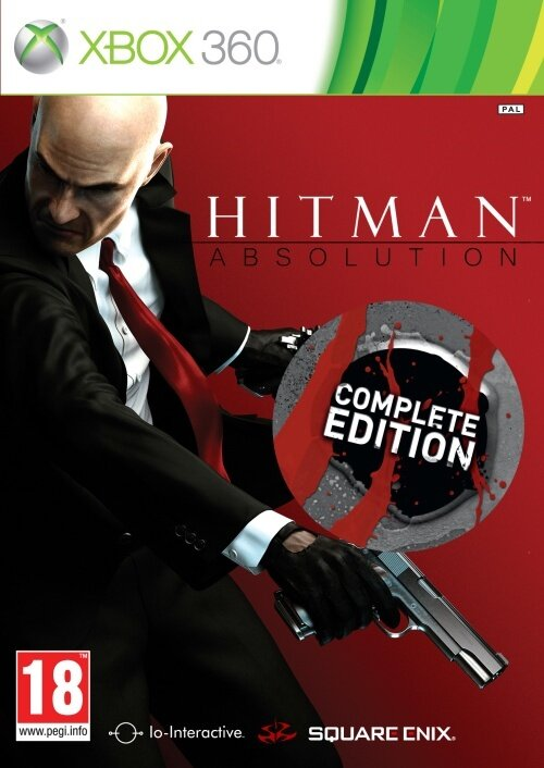 Hitman: Absolution (Complete Edition)