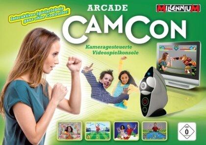 Arcade CamCon 32 Bit