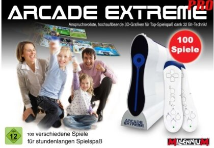 Arcade Extreme Pro