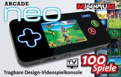 Arcade Neo