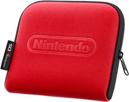 Nintendo 2DS Bag Red