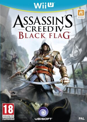Assassin's Creed 4 Black Flag (Bonus D1 Edition)