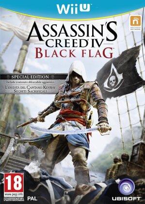 Assassin's Creed 4 Black Flag (Bonus D1 Edition)