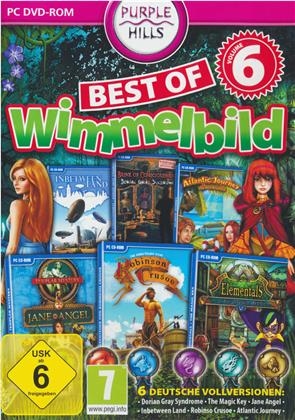 Best of Wimmelbild Vol. 6