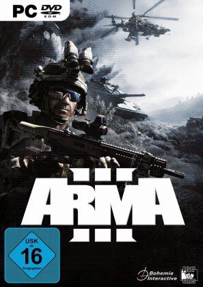 Armed Assault 3 (GB-Version)