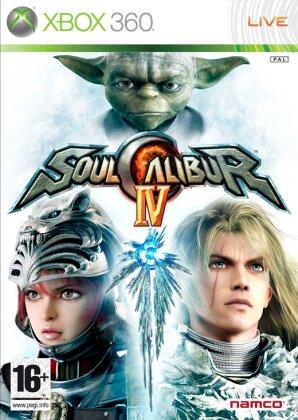 Soul Calibur 4 (GB-Version)