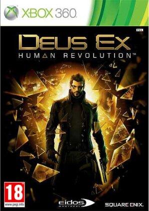 Deus Ex: Human Revolution (GB-Version)
