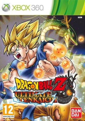 Dragon Ball Z Ultimate Tenkaichi (GB-Version)