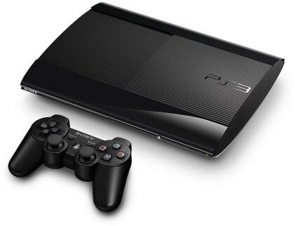 Sony PS3 12 GB inkl. 30T PS+ Model 4004