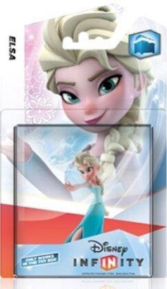 Infinity Figur Elsa
