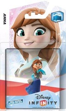 Infinity Figur Anna